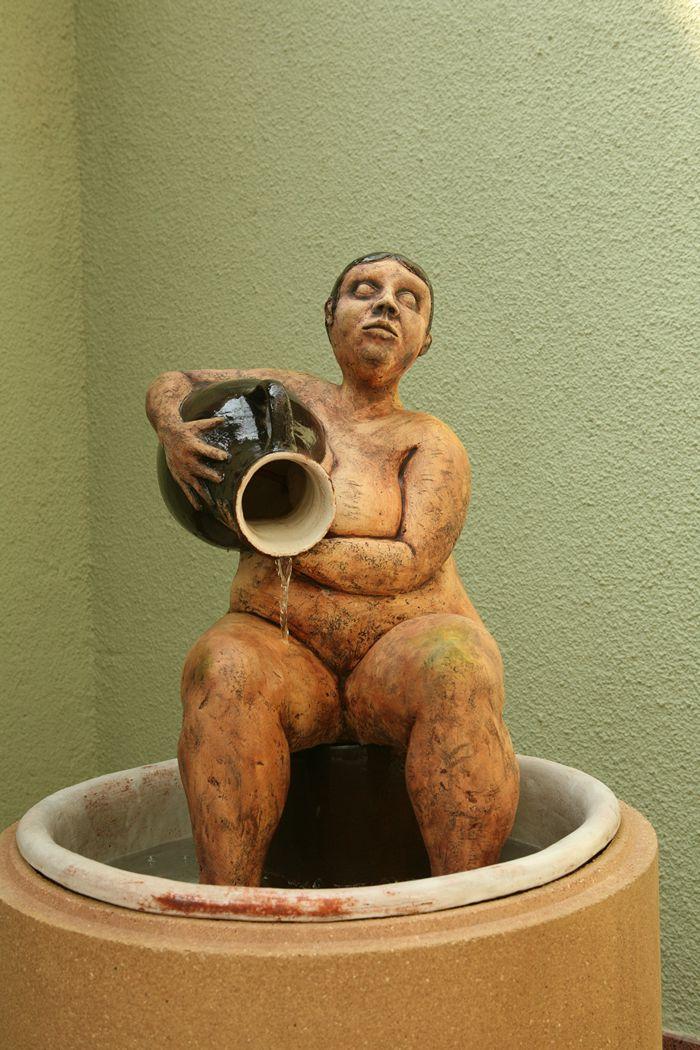 Fontána / Fountain
